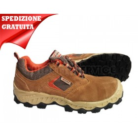 SCARPE ANTINFORTUNISTICHE COFRA NEW ADRIATIC S1P