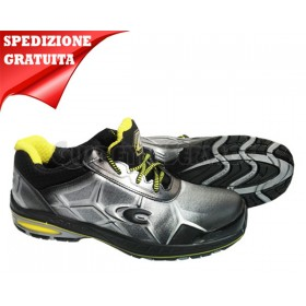 SCARPE ANTINFORTUNISTICHE COFRA GUARD S3