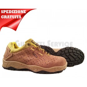 SCARPE ANTINFORTUNISTICHE COFRA HANDLE S1P