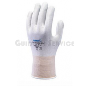 GUANTI SHOWA 370 IN NITRILE