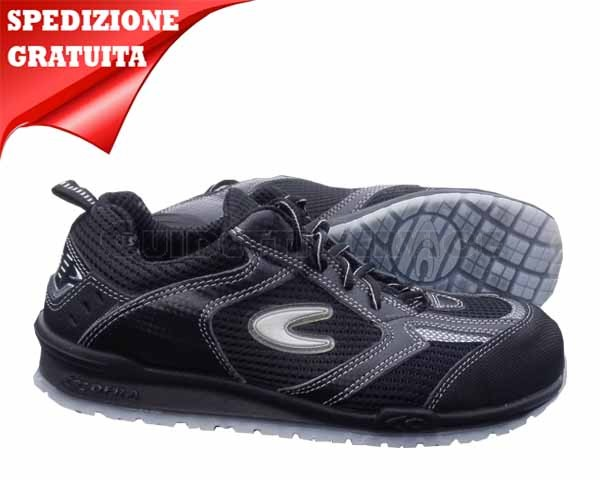 wholesale dealer 04102 23028 SCARPE ANTINFORTUNISTICHE COFRA PETRI S1P - SCARPE ...